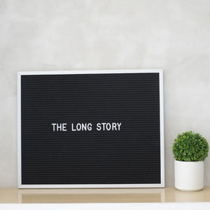 THE LONG STORY – Classic