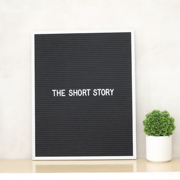 THE SHORT STORY – Classic
