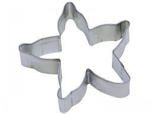 "4"" Star Fish Cookie Cutter"