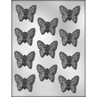 11 Butterfly Chocolate Mold