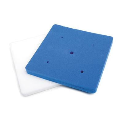 PME FOAM PAD SET/2