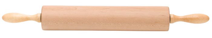 "Ateco 15"" Maple Rolling Pin"