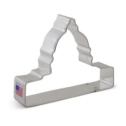 Ann Clark Capitol Building Cookie Cutter