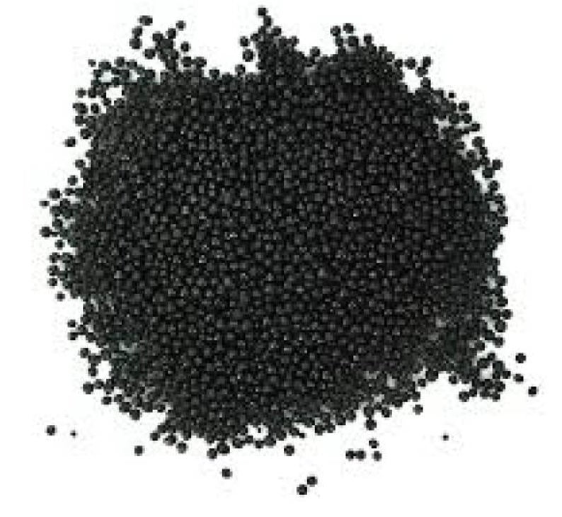 Black Nonpareils