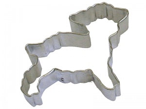 "3"" Lamb Cookie Cutter"