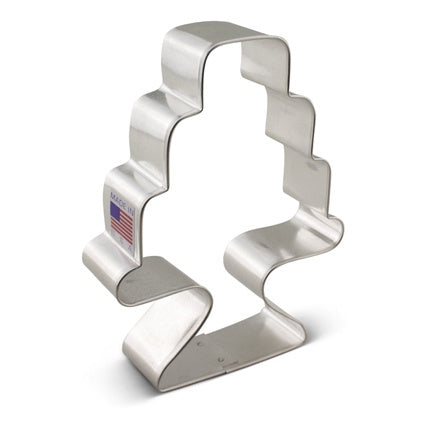 Ann Clark Cake With Stand Cookie Cutter