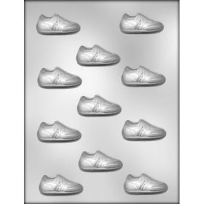"Jogging / Gym Shoe 2"" Chocolate Mold"