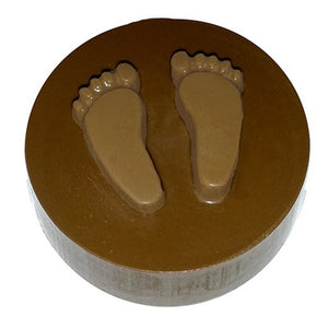 Baby Feet Cookies Mold