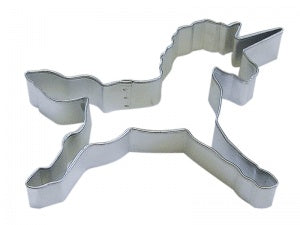 "4.5"" Unicorn Cookie Cutter"