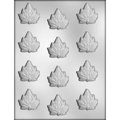 "Maple Leaf 1.75"" Chocolate Mold"