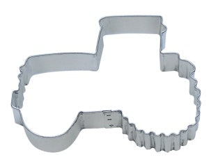 "4.25"" Tractor Cookie Cutter"