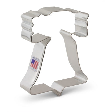 Ann Clark Liberty Bell Cookie Cutter