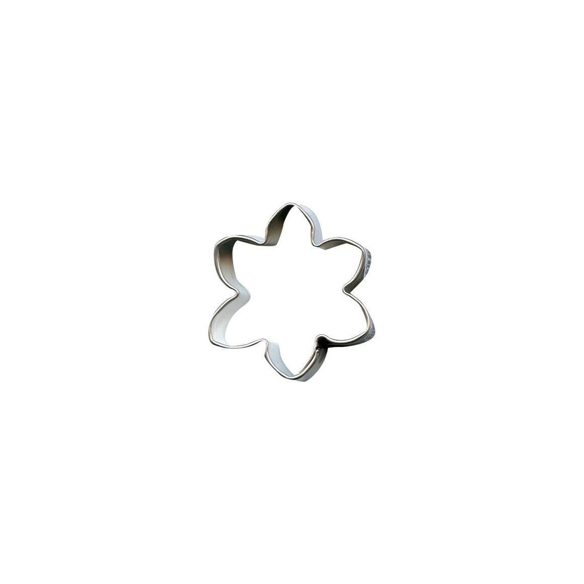 Mini Sunflower Cookie Cutter