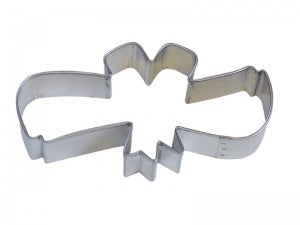 "4"" Diploma Cookie Cutter"