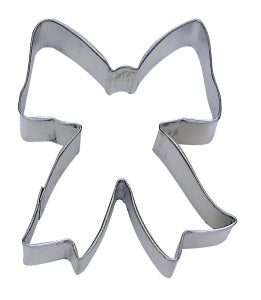 "3.5"" Ribbon/Bow Cookie Cutter"