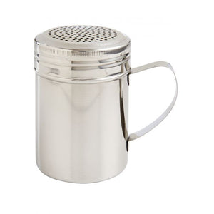 Mrs. Anderson's Baking Dredger with Handle