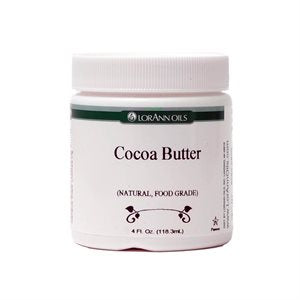 Cocoa Butter - 4oz