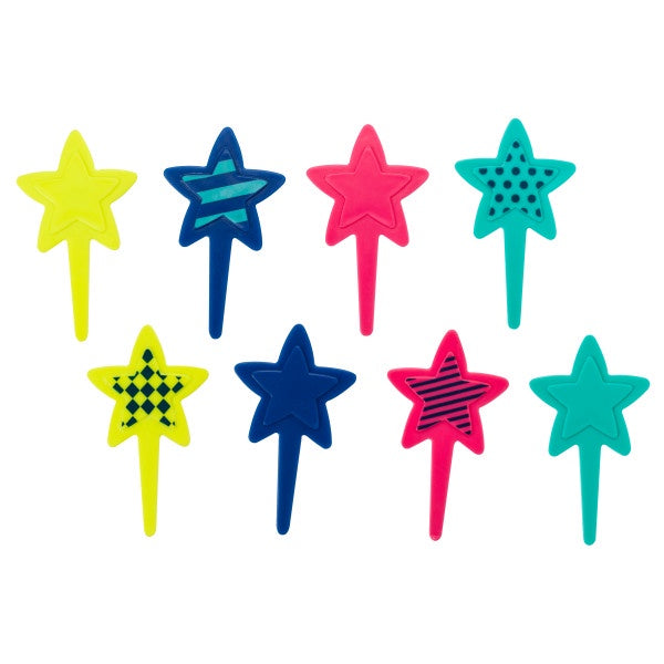 Bright Stars - 12 Picks