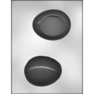 3D Panoramic Egg Chocolate Mold