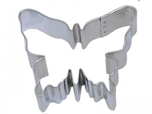 "3.25"" Butterfly Cookie Cutter"