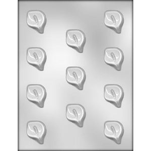 Calla Lily Chocolate Mold