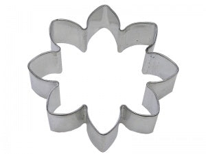 "3.5"" Daisy Cookie Cutter"