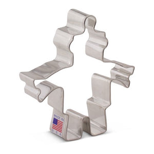 Ann Clark Robot Cookie Cutter
