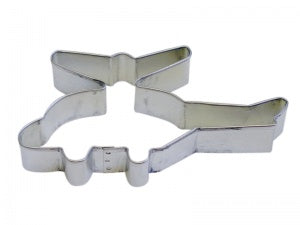 "5"" Helicopter Cookie Cutter"