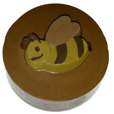 Bumble Bee Sandwich Cookie Chocolate Mold