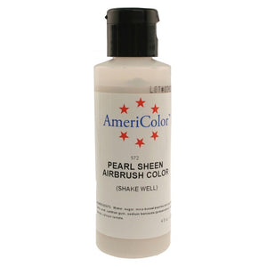 Amerimist Airbrush Color - Pearl Sheen - 4.5oz