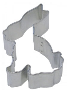 "3.25"" Bunny Cookie Cutter"