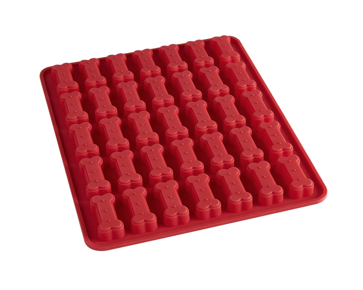 Mrs Anderson's Silicone Baking Dog Biscuit Mold