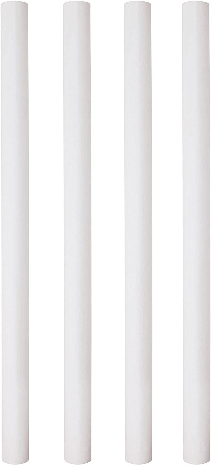 PME Plastic Hollow Cake Pillars/Dowels