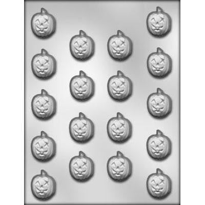 Jack O Lantern Chocolate Mold