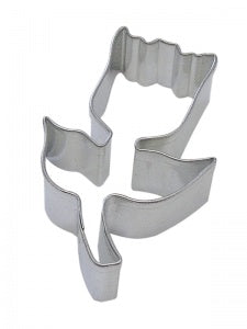 "3.25"" Tulip Cookie Cutter"