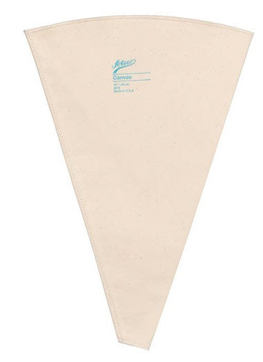 10 Inch Canvas Decorating Bag