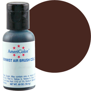 Amerimist Airbrush Color - Chocolate Brown