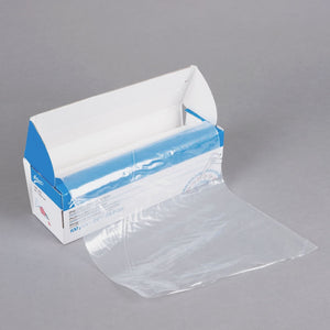21 Inch Soft, Disposable Bags, 100