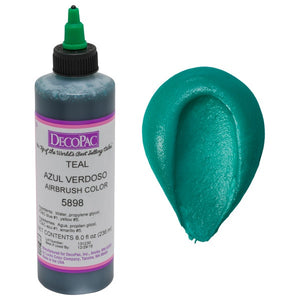 DecoPac Premium Airbrush Color - Teal