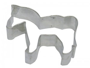 "4"" Horse Cookie Cutter"