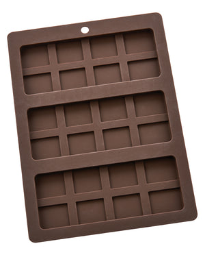 Mrs. Anderson's Chocolate Bar Mold
