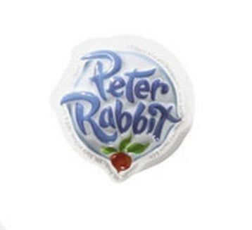 Peter Rabbit Logo Pop Top