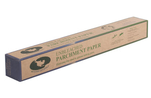 Unbleached Parchment Paper - Jumbo Roll