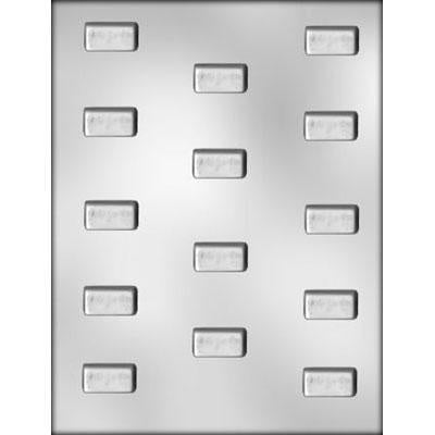 Rectangle Chocolate Mold