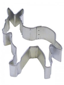 "3.5"" Donkey Cookie Cutter"