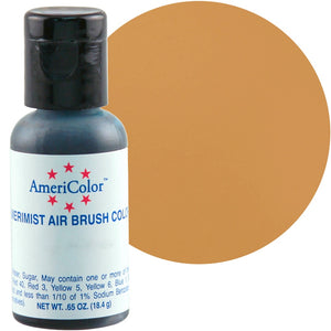 Amerimist Airbrush Color - Copper Sheen
