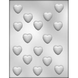 Heart Chocolate Mold