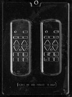 Remote Chocolate Mold