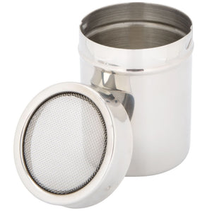 Stainless Steel Shaker - 4oz