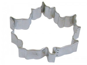 "5"" Canada Maple Leaf Cookie Cutter"